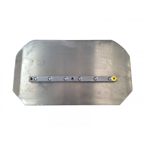 """MBW Combination Blades For 36"""" Power Float"""