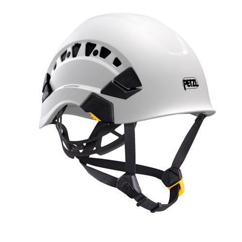 PETZL Chainsaw Helmet White