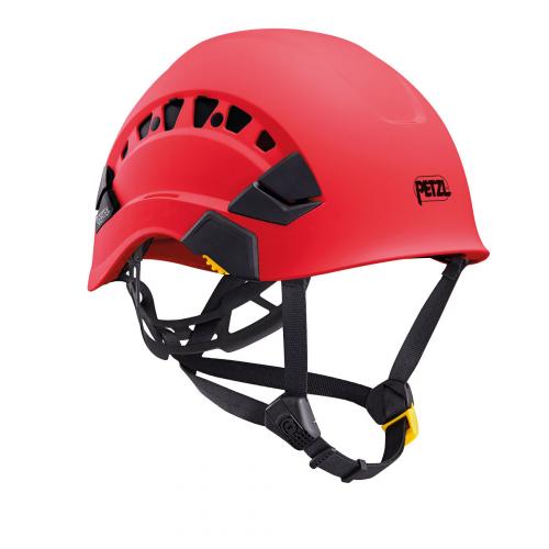 PETZL Chainsaw Helmet Red