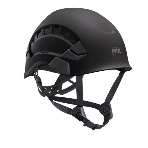 PETZL Chainsaw Helmet Black