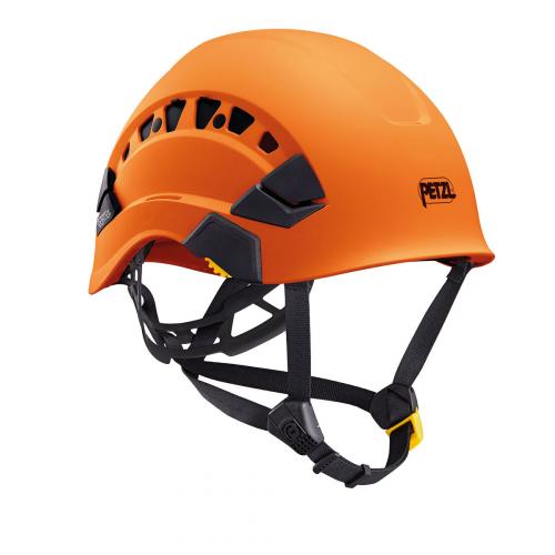 PETZL Chainsaw Helmet Orange