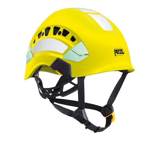 PETZL Chainsaw Helmet Hi-Viz Yello