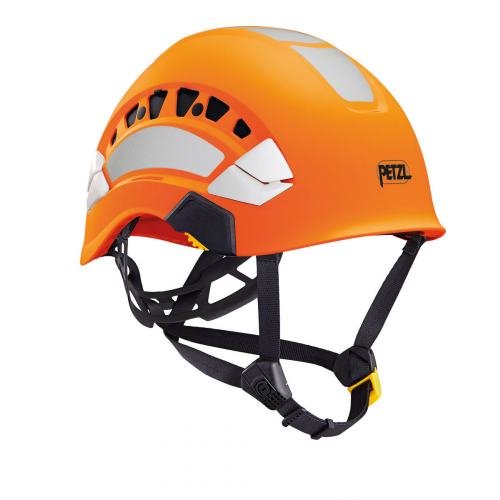 PETZL Chainsaw Helmet HI-Viz Orange