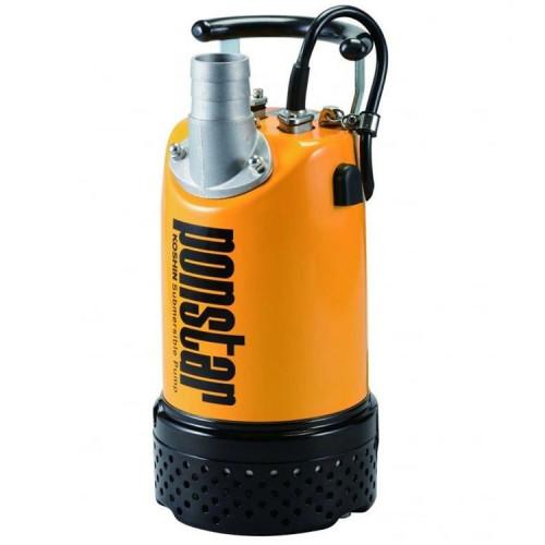 """KOSHIN Ponstar Electric 110V Manual 2"""" Submersible Pump"""