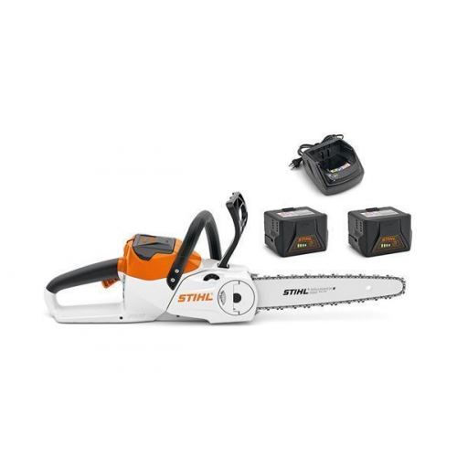 """STIHL MSA120 C-B 12""""/30cm Cordless Chainsaw - Two Battery Package"""