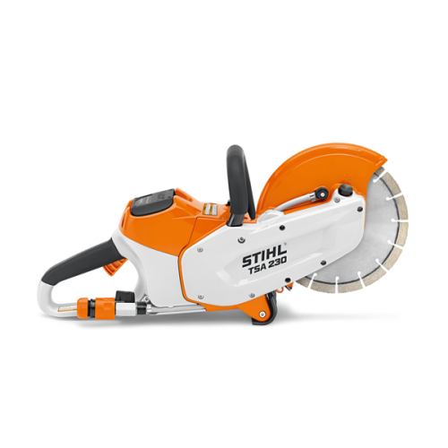 "STIHL TSA230 Cordless 9""/230mm Disc Cutter - PROMO"