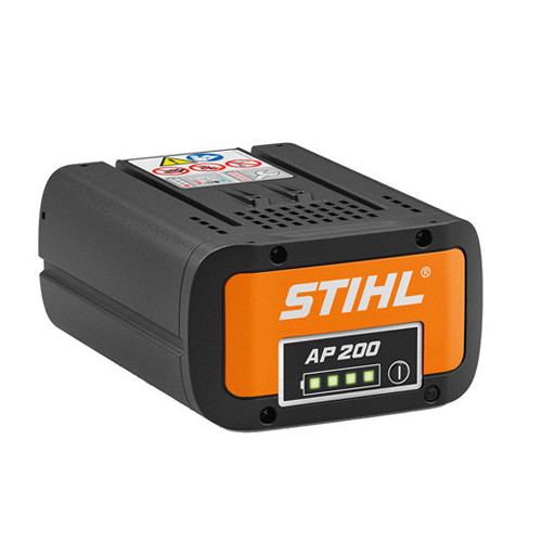 STIHL Battery AP200 187Wh