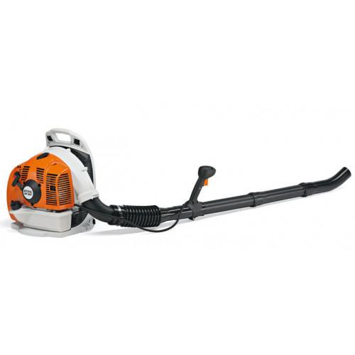 STIHL BR 350 63.3cc Petrol Backpack Leaf Blower