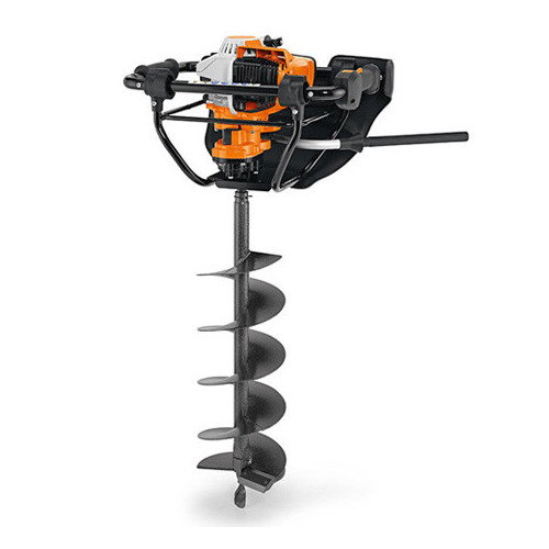 STIHL BT 131 Petrol Fence Post Auger