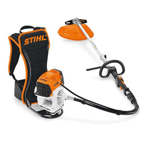 STIHL FR131 T Backpack Petrol Brushcutter
