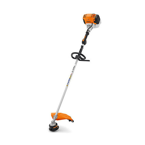STIHL FS91 R  Petrol Brushcutter with Loop Handle
