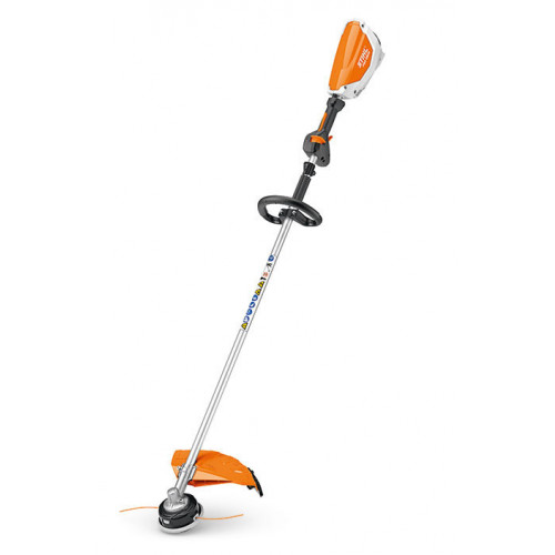 STIHL FSA130R Cordless Brushcutter with Loop Handle - Body Only