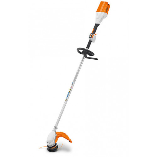 STIHL FSA 90 R Cordless Grass Trimmer with Loop Handle - Body Only