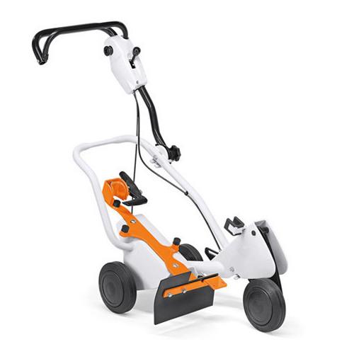STIHL FW20 Cart - Fits TS410, TS420, TS480i, TS500i & Attachment Kit - 70092000054