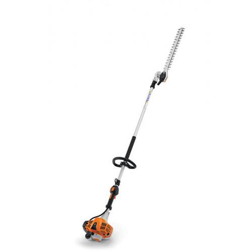 STIHL HL 92 C-E Petrol 145° Adjustable Long Reach Hedge Trimmer