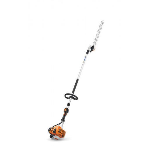 STIHL HL 94 C-E Petrol 145° Adjustable Long Reach Hedge Trimmer