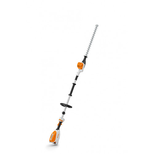 STIHL HLA 66 Cordless Long Reach Hedge Trimmer - Body Only