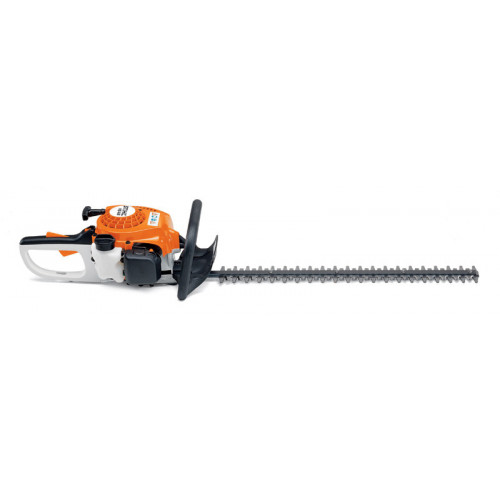 """STIHL HS45 Compact 18""""/45cm Petrol Hedge Trimmer - Double Sided"""