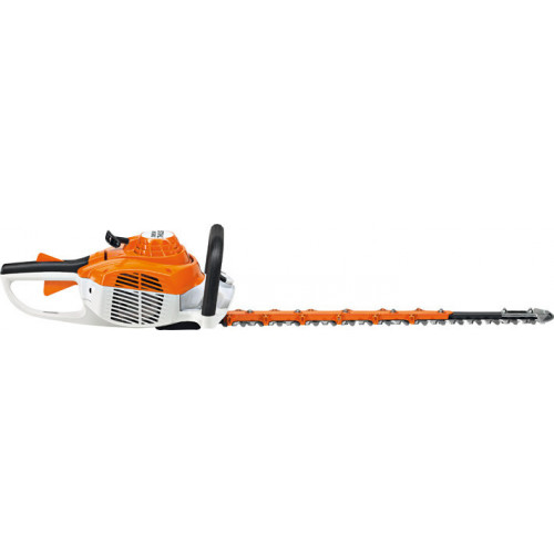 "STIHL HS56 C-E Semi-Professional 24""/60cm Petrol Hedge Trimmer with Ergo Start - Double Sided"