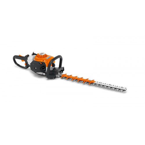 "STIHL HS82 RC-E Professional 24""/60cm Petrol Hedge Trimmer - Double Sided"