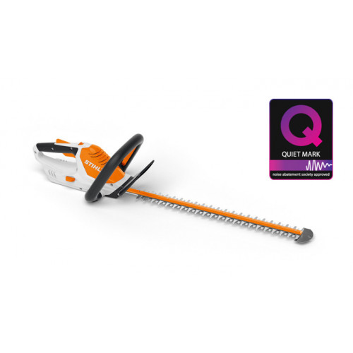 """STIHL HSA 45 20""""/50cm Cordless Hedge Trimmer with Integrated Battery"""
