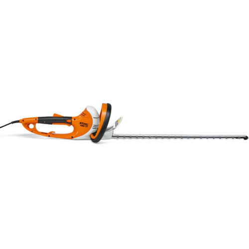 "STIHL HSE71 24""/60cm Electric Hedge Trimmer - Single Sided"