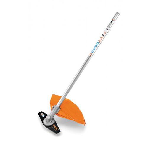 STIHL MB-KM Straight Shaft Brushcutter Kombi Attachment with Metal Cutting Blade