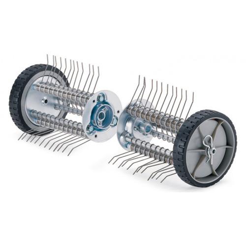 STIHL MF-MM Dethatcher Multi-tool Attachment