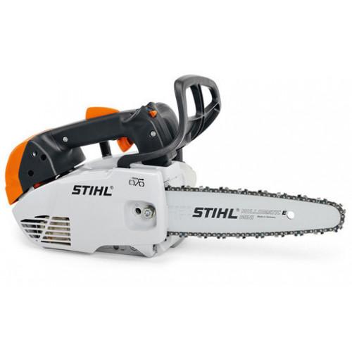 "STIHL SM151 TC-E 10""/25cm Top Handle Petrol Chainsaw"