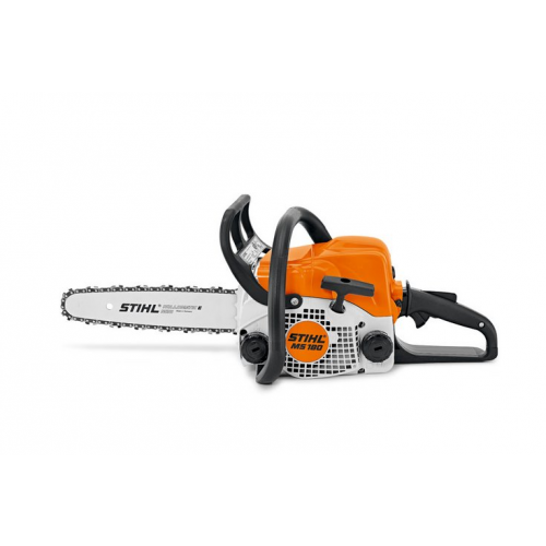 "STIHL MS180 14""/35cm Petrol Chainsaw"