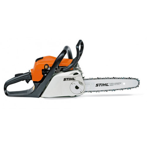 "STIHL MS181 C-BE 14""/35cm Petrol Chainsaw"