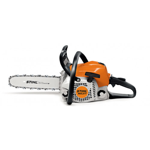 "STIHL MS211 14""/35cm Petrol Chainsaw"