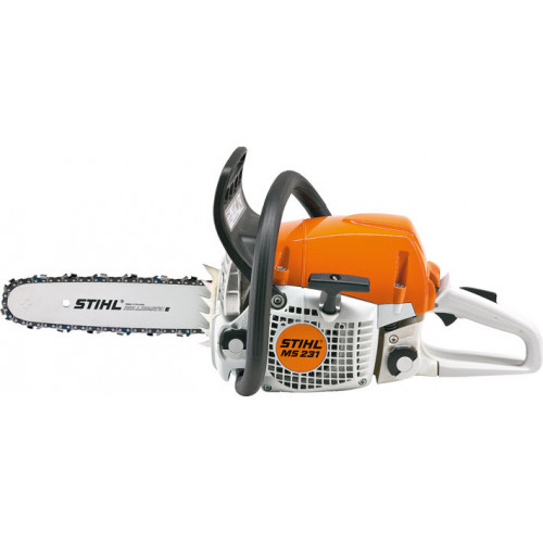 "STIHL MS231 14""/35cm Petrol Chainsaw"