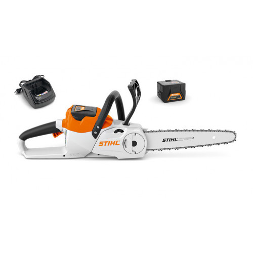 "STIHL MSA120 C-B 12""/30cm Cordless Chainsaw - Package"
