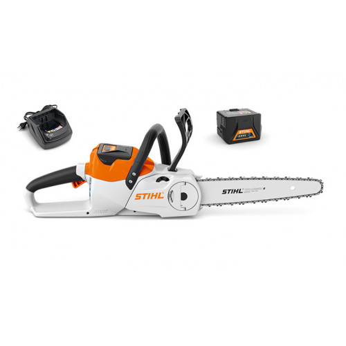 "STIHL MSA140 C-B 12""/30cm Cordless Chainsaw - Package"