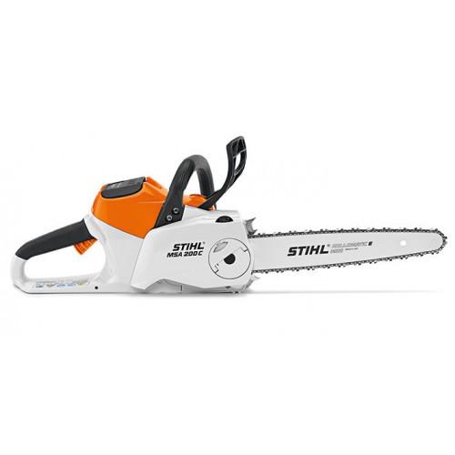 STIHL MSA200 C-B 14''/35cm Cordless PRO Chainsaw  - Body Only