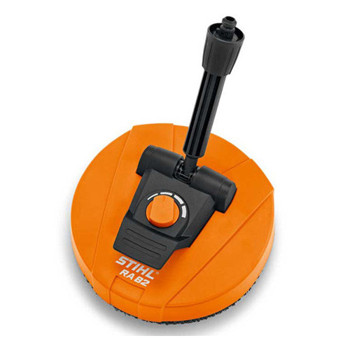STIHL RA 82 Patio Cleaner Attachment - fits RE 90 to RE 130 Plus