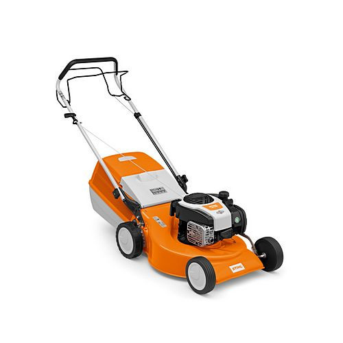 "STIHL RM 253 T 20""/51cm Petrol Self Propelled Lawnmower"