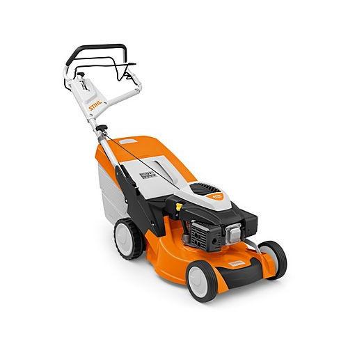 "STIHL RM 650 V 19""/48cm Petrol  3-1 Mulching Lawnmower"