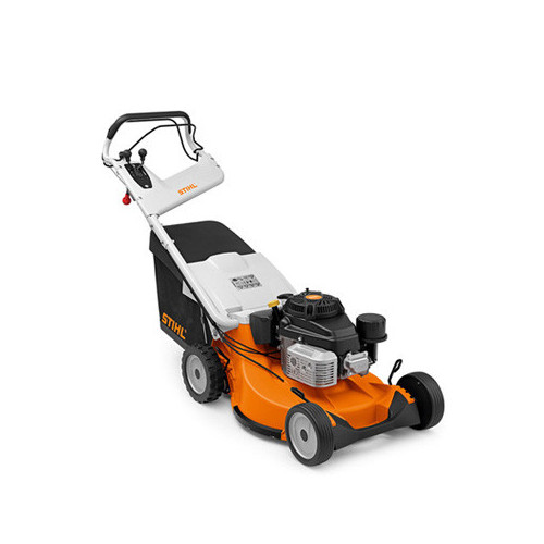 "STIHL RM 756 GC 21.2""/54cm Petrol Gear Driven PRO Lawnmower"