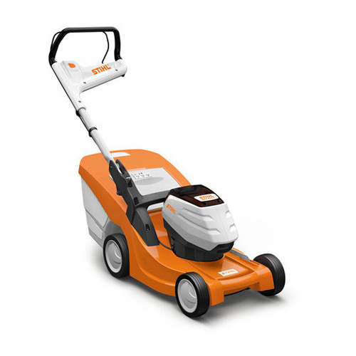 "STIHL RMA 443 C 16""/41cm Cordless Lawnmower - Body Only"