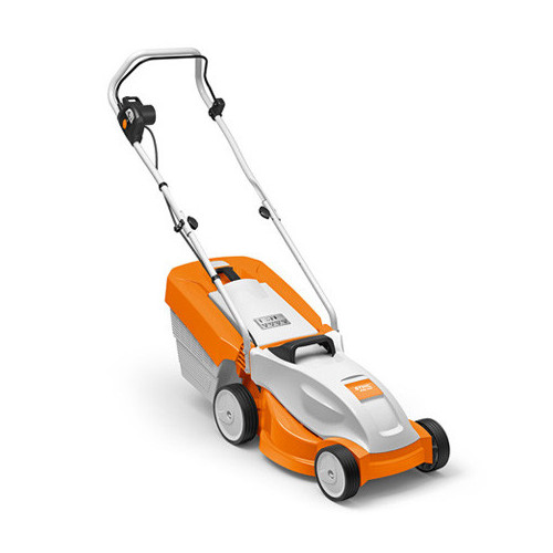 "STIHL RME 235 13""/33 Cm Electric Lawnmower"