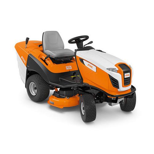 "STIHL RT5097 37""/95cm Petrol Ride On Lawnmower"