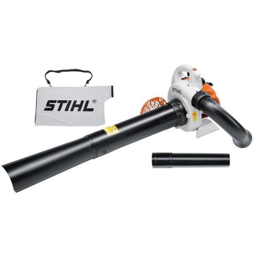 STIHL SH56 C-E Petrol Vacuum Shredder