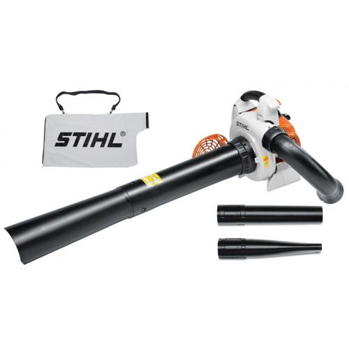 STIHL SH86 C-E Petrol Vacuum Shredder