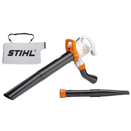 STIHL SHE 71 Electric Vacuum Shredder