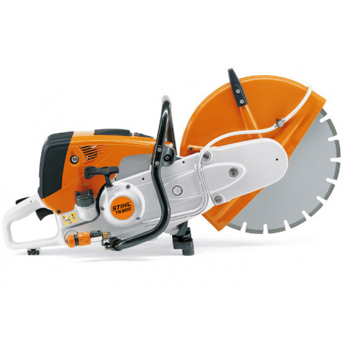 "STIHL TS800 16""/400mm Petrol Disc Cutter"