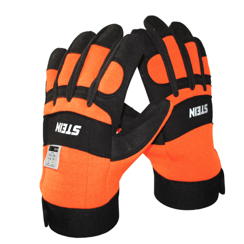 STEIN Chainsaw Gloves - Size 10/L