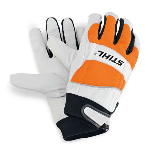 Chainsaw DYNAMIC Protext MS Gloves