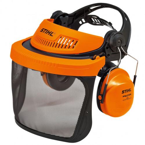 STIHL G500 Face/Hearing Protection Nylon Mesh